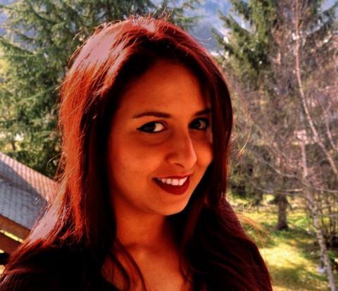 Portrait de sbenabda
